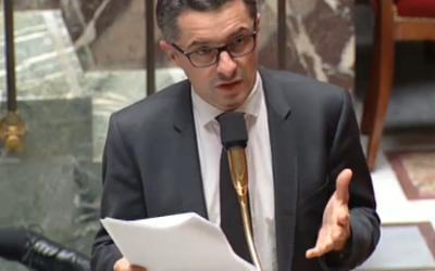 Le projet de loi qui fait suite au drame de l'école de Villefontaine a été adopté par l'Assemblée