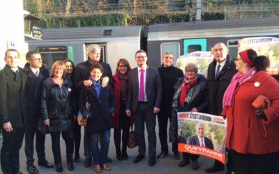 Des résultats décevants en Rhône Alpes, des défis pour demain pour une gauche rassemblée