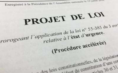 Les mesures prises depuis 2012 contre le terrorisme et pour la sécurité des français