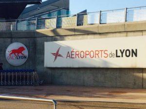 Vente des parts de l'aéroport de Lyon - Erwann BINET