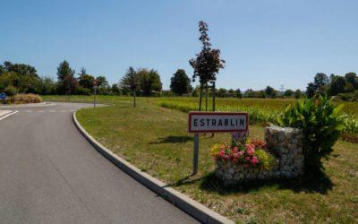 Une nouvelle caserne de gendarmerie pour Estrablin