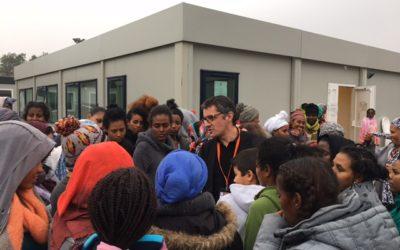Ce qui se passe à Calais nous concerne tous