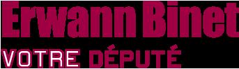 Le blog d'Erwann Binet député de l'Isère