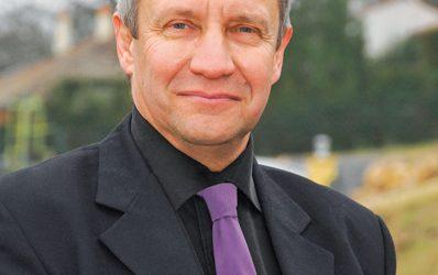 [TEMOIGNAGE] « J'ai voté Mélenchon et dimanche je voterai Erwann Binet » – Thierry Auboyer