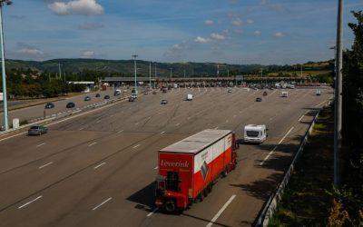 Demi-échangeur de Reventin-Vaugris : Le tracé sud doit être envisagé sérieusement