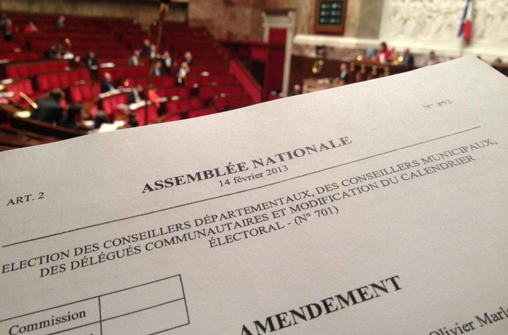 Réforme du scrutin départemental: l'élu potentat n'existe déjà plus !