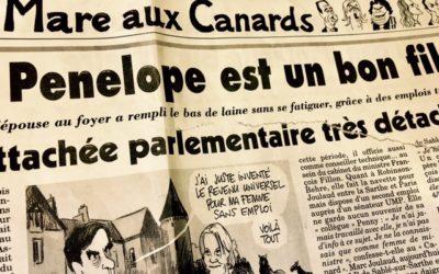 #PenelopeGate: ce qui est légitimement reproché à François Fillon
