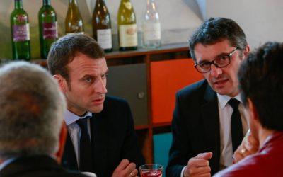 Vos questions, mes réponses sur ma position vis à vis d'Emmanuel Macron