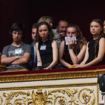 Greta Thunberg; une voix qui doit être entendue
